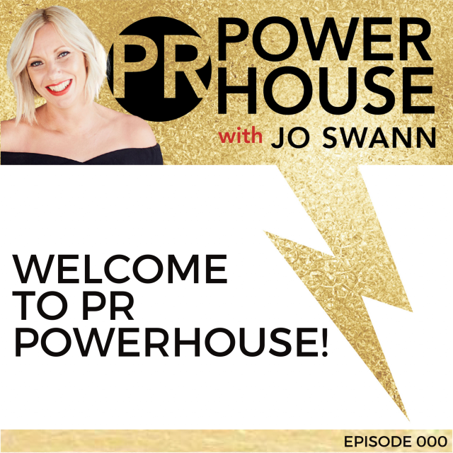 000 Welcome to PR Powerhouse!